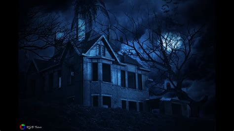 House Horror by Horror House Photoshop Manipulation