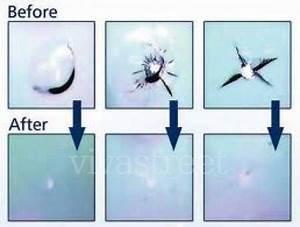 Reparation De Pare Brise : carglass maroc r paration des impacts de pare brise ~ Melissatoandfro.com Idées de Décoration