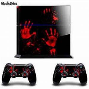MagicSkins Sony Playstation PS4 Controller Skin Decal