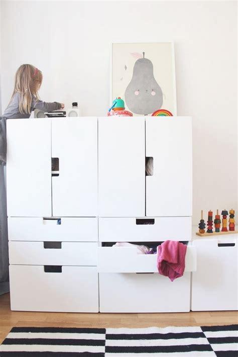 Ikea Ps Kinderzimmer by Stuva Kinderzimmer Ideen