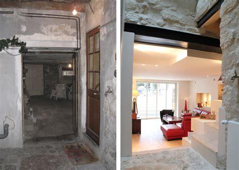 chambre en sous sol aménager le sous sol