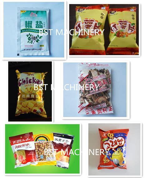 vertical double head automatic granule cookiesbiscuits packing sealing machine buy granule