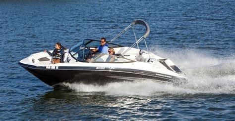 Performance Sports Boats by High Performance Boat Propellers The Of Trade Offs
