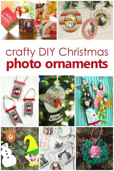 christmas ornament project for pre k 363 best handmade ornaments for images on merry and decor