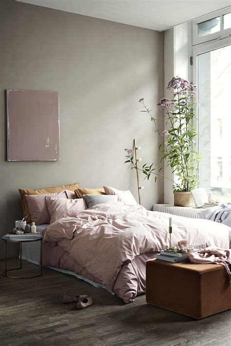 A Pink & Dreamy H&m Bedroom  Daily Dream Decor