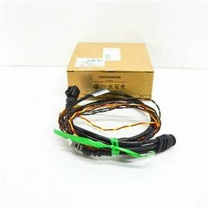 Audi A6 C7 Front Left Speed Sensor Wiring Harness