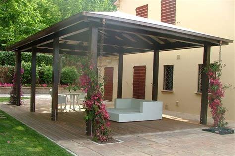 Gazebo in legno a Lucca e Toscana La Pergola S r l