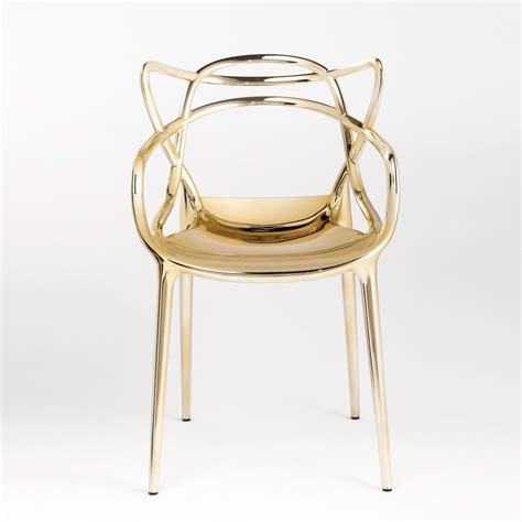 Chaise Masters Philippe Starck by Masters Chaise Kartell Philippe Starck