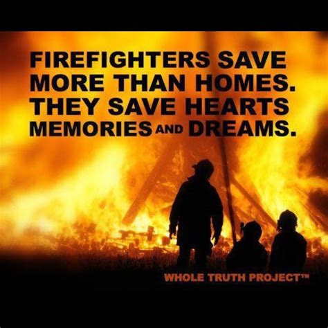 foto de I love my firefighter Firefighter quotes Firefighter