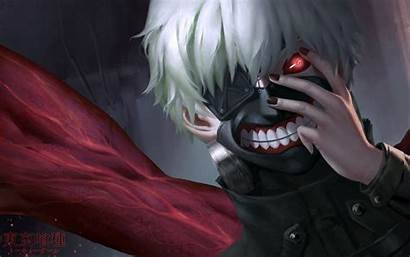 Ghoul Tokyo Anime Pc Tablet 2k