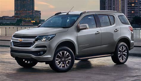Future Car 2019 Chevrolet Blazer  The Daily Drive