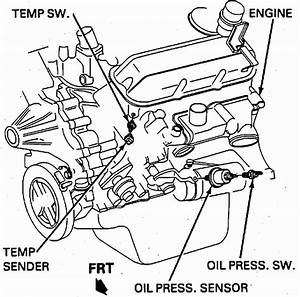 1984 Chevy S10 4x4 Calif 2 8l Automatic Choke Relay Is Staying On And Draining The Battery