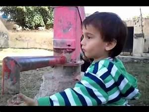 Cute Pakistani Punjabi boy and children funny - YouTube