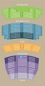 Prices  U0026 Seating Chart  U2013 Saint Joseph Symphony