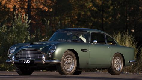 Martin Db5 Wallpaper by Aston Martin Db5 Hd Wallpaper Background Image