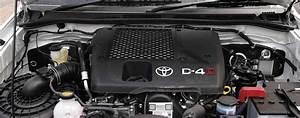 Hilux D4d Bad Fuel Injector Problem   Fix It For  54