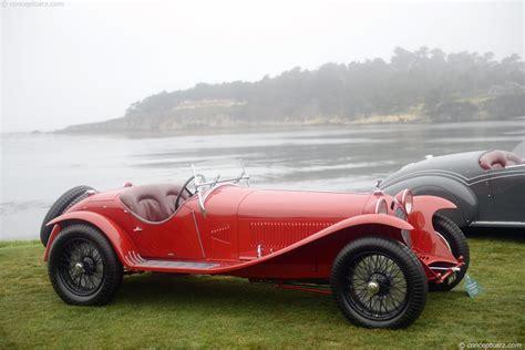 1931 Alfa Romeo 8c 2300 Images. Photo