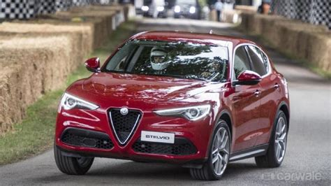Alfa Romeo Announces Full Engine Specs And Prices Of The