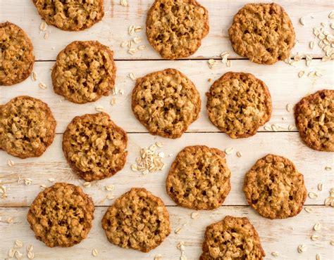 fashioned quaker oats famous oatmeal cookies