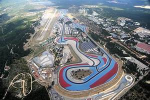 2019 French Grand Prix  U2013 Getting Around Guide