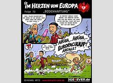 Spieltagscomic zum Heimspiel gegen Hertha BSC SGE4EVER