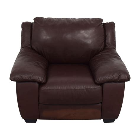 Used Leather Armchair by Chairs Used Chairs For Sale