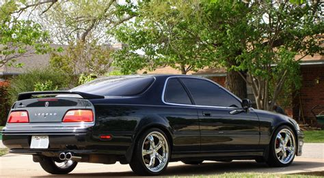 95 Acura Legend Coupe by 09 Tl Vs 95 Legend Gs Acurazine Acura Enthusiast Community