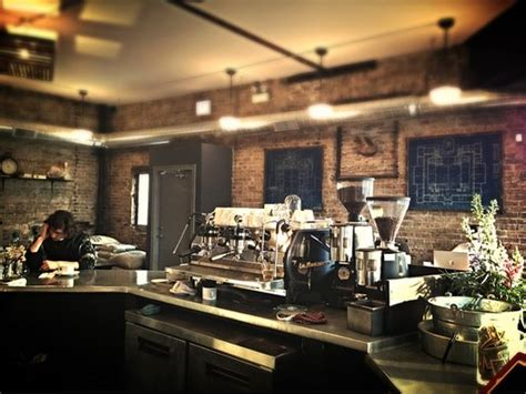 The 5 Best Coffee Shops For Freelancers