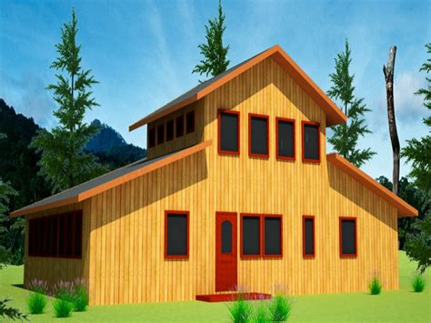 Shed Style House by Ranch Styles Pole Barn Home Home Barn Style House Plans