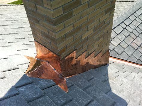copper flashing installation  cedar hill tx copper