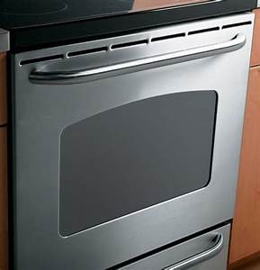 Ge Jbs55smss 30 Inch Electric Range With 4 Radiant