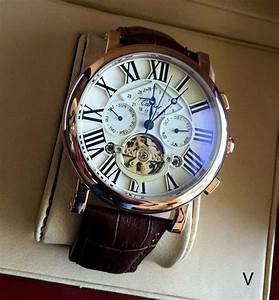 Cartier Watch Online - Buy Cartier Watch Online India