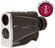 laser technology trupulse 360 rangefinder