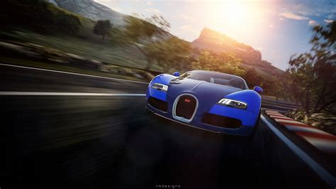 Bugatti Veyron Eb 16 4 Gran Turismo 6 2018 Wallpaper Hd