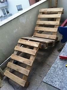 Paletten Möbel Selber Bauen : gartenm bel selber bauen lehnstuhl gartenliege aus paletten 1 palettenbett und palettenm bel ~ Orissabook.com Haus und Dekorationen