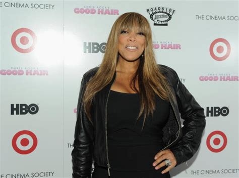 Are You Ready For Wendy Williams Without A Wig