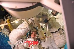 Don't Panic: How Space Emergency Astronaut Training Works ...