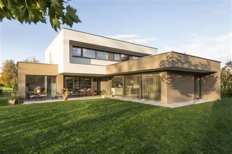 Modernes Haus L Form by L Form Haus Terrasse Wohn Design