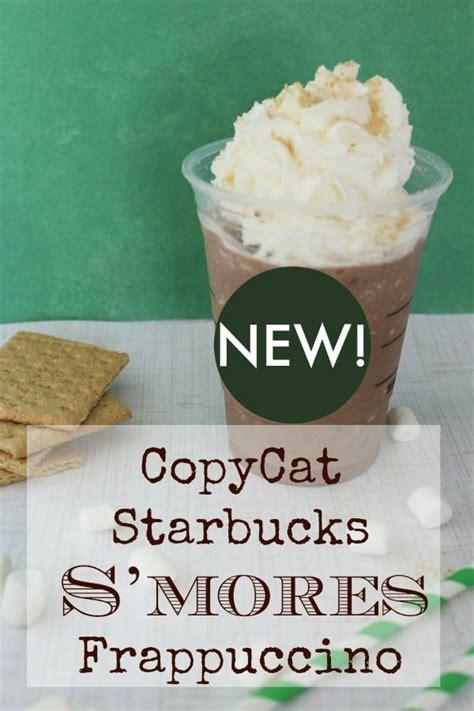 Starbucks secret menu | diy starbucks frappuccino no coffee. Starbucks Copycat Recipes