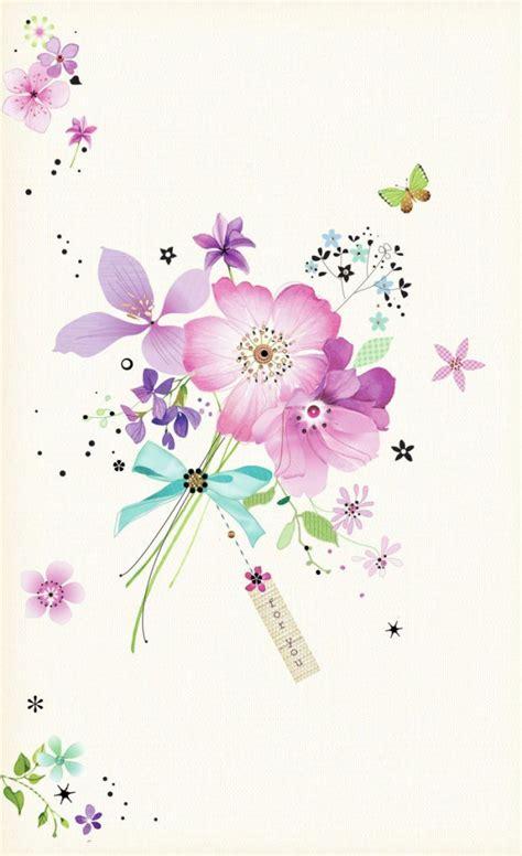 background bunga images  pinterest backgrounds