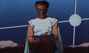 87 Best Images About Moebius On Pinterest