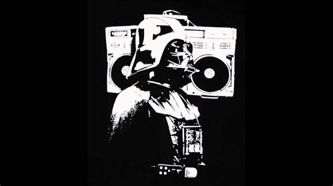 Star Wars Meets Hip-Hop & EDM