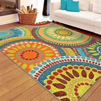 colorful area rugs RUGS AREA RUGS 8x10 RUG CARPETS MODERN LARGE COLORFUL BIG ...