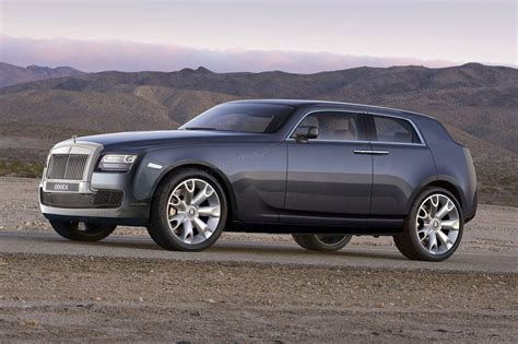 Rolls Royce Car :  Future Rolls-royces Switch To New