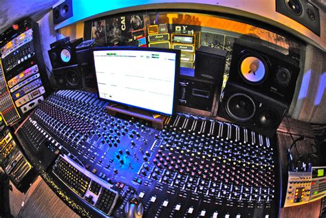 Cheap Recording Studios In Johannesburg by Well Recording Studio Arizona Recording Studios