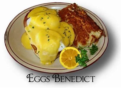 Benedict Eggs Hollandaise Hash Sauce Onions Brown