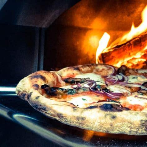 pizza fontana marinara