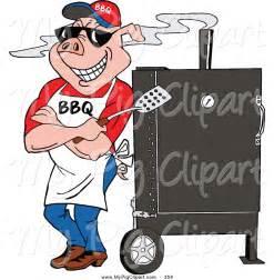 BBQ Pig Clip Art Free