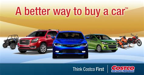 costco auto program   car buying service