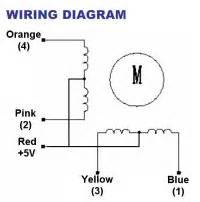 4tronix arduino With phase stepper motor driver schematic free download wiring diagram
